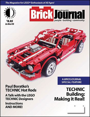 BrickJournal 29 - Click Image to Close