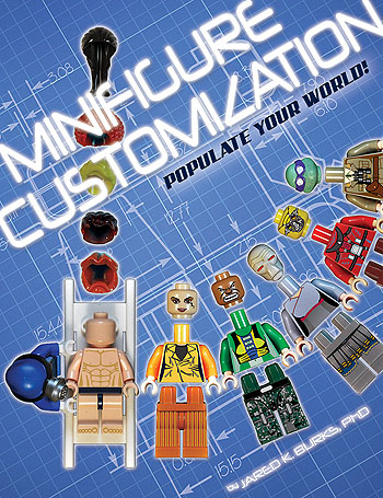 Minifigure Customization: Populate Your World! - Click Image to Close