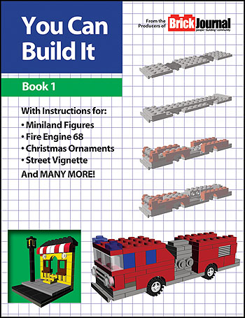 You Can Build It Book 1 - Click Image to Close