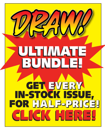 Draw! Ultimate Bundle - Click Image to Close