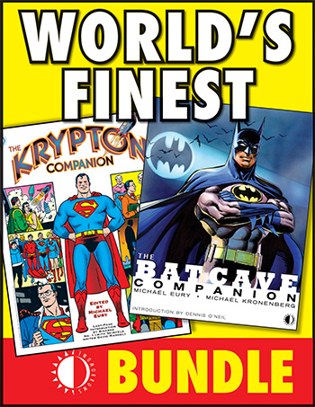 World's Finest Bundle - Click Image to Close