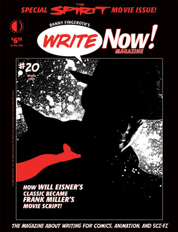 Write Now! 20 - Click Image to Close