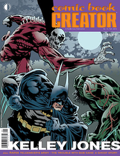 Comic Book Creator #14