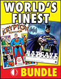 World's Finest Bundle